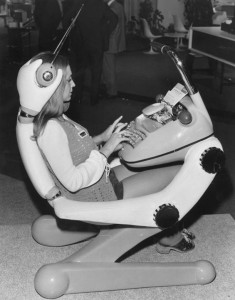 Typist-of-the-Future